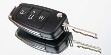 spare car keys transponder